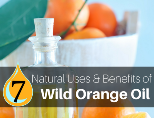 Wild Orange Essential Oil Benefits and Uses